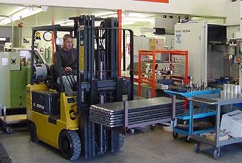 universal machine shop